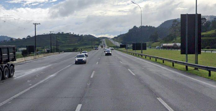 Rodoanel São Paulo
