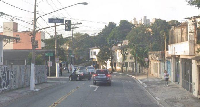 Rua Vergueiro 6000