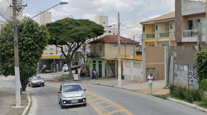 Avenida Campanella