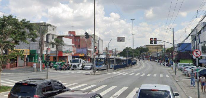 Avenida Cupecê 3900