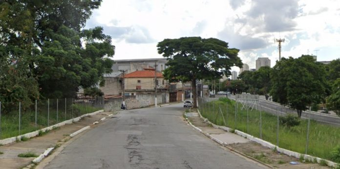 Avenida Sapopemba Santa Clara