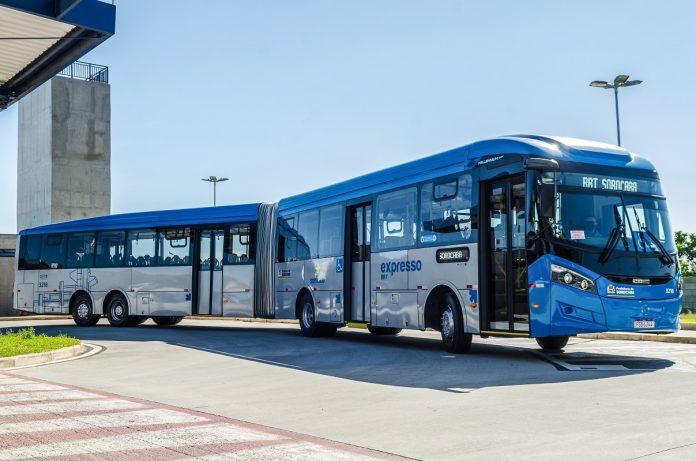 BRT Sorocaba Transporte