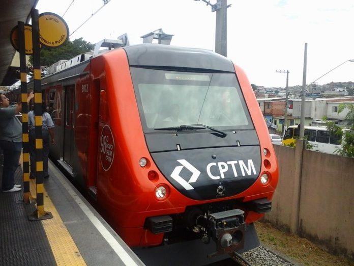 CPTM Série 9000