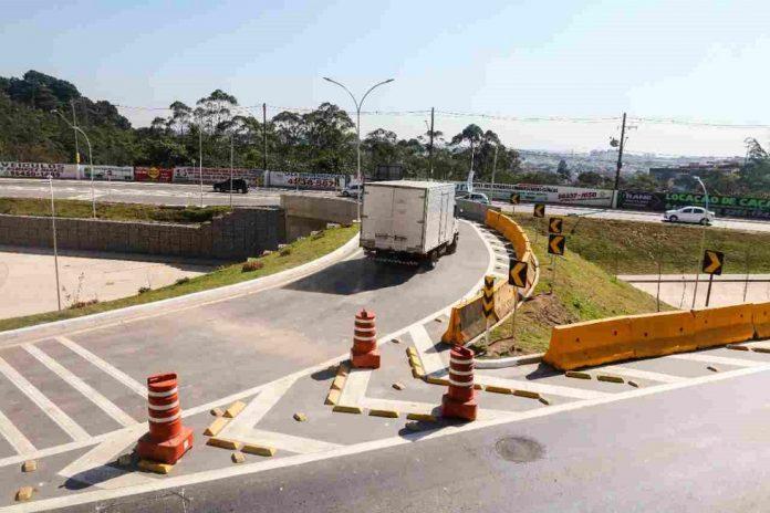 Estrada Galvão Bueno