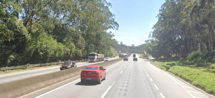 Fernão Dias km 56
