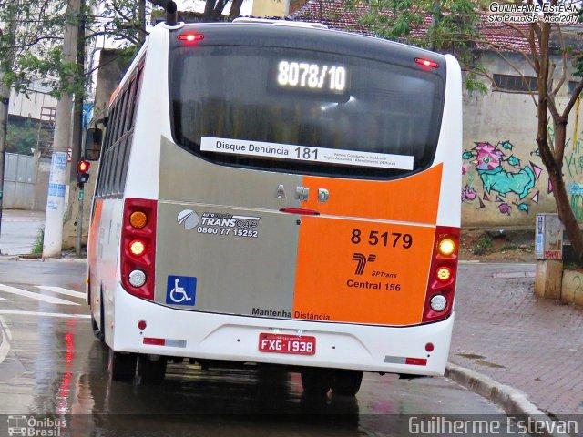 Linha 8078