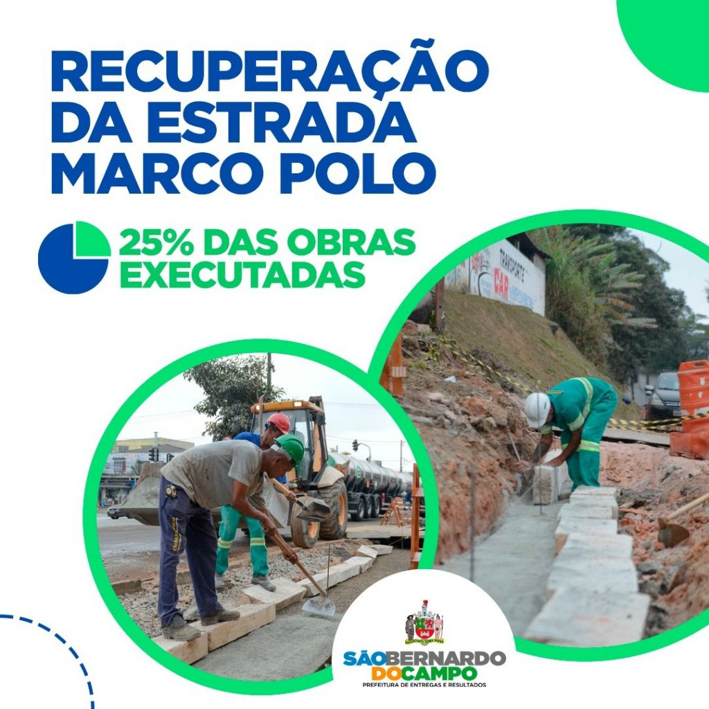 Obras Marco Polo