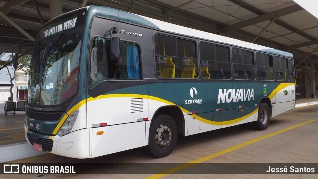 Ônibus Santa Bárbara