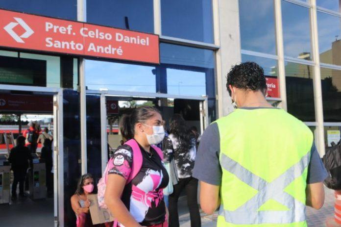 Plano Mobilidade Santo André