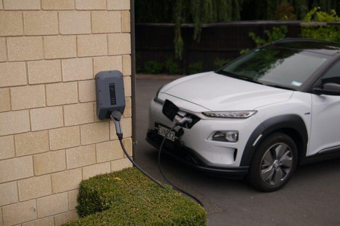 Recarga Carros Elétricos
