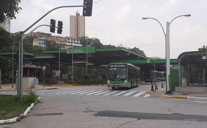 Terminal Pirituba SPTrans