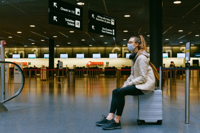 Viajar Aeroporto