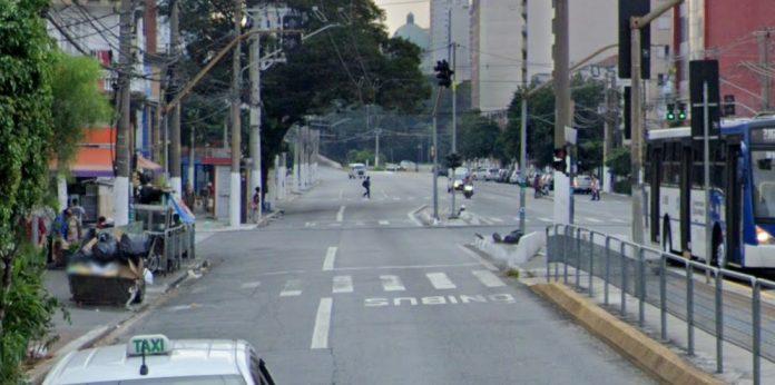 Avenida Rangel Pestana 1214