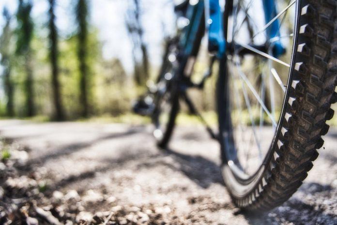 Bicicleta Foco