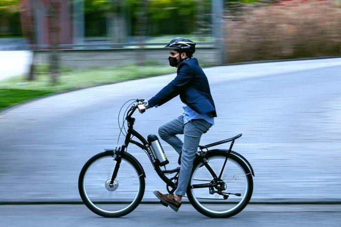 Bicicleta Moving