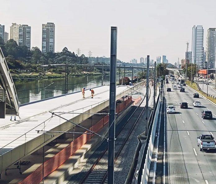 Estação João Dias