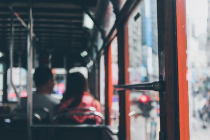Mobilidade Ônibus