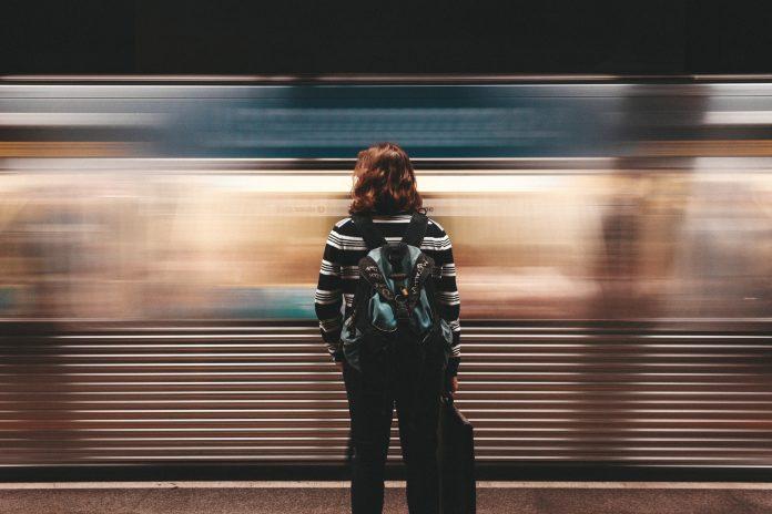 Passageiro Metrô