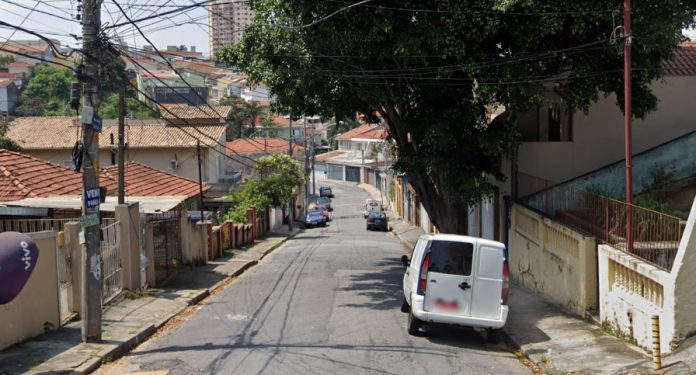 Rua Artur