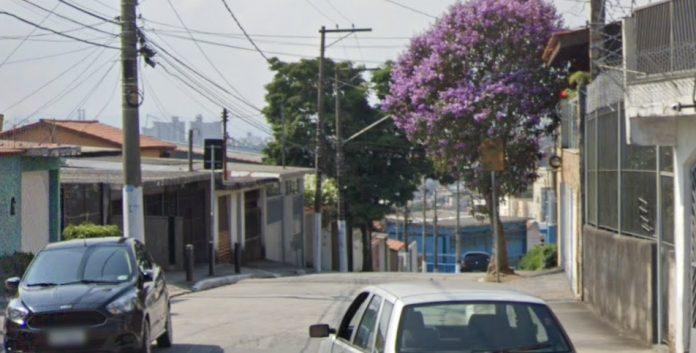Rua Henrique Barcelos