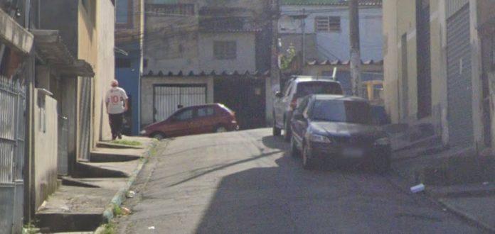 Rua Jean Atlan