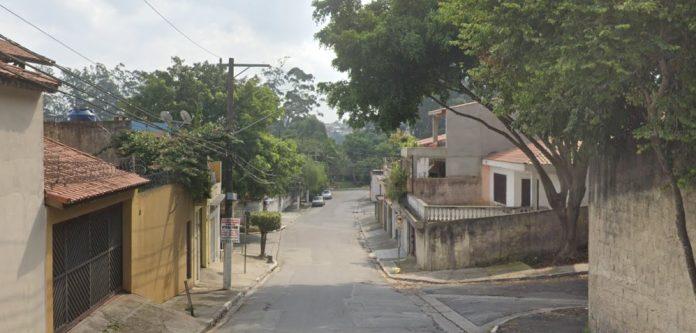 Rua dos Caris