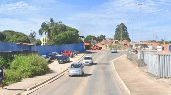 Rua dos Mendes Zona Sul