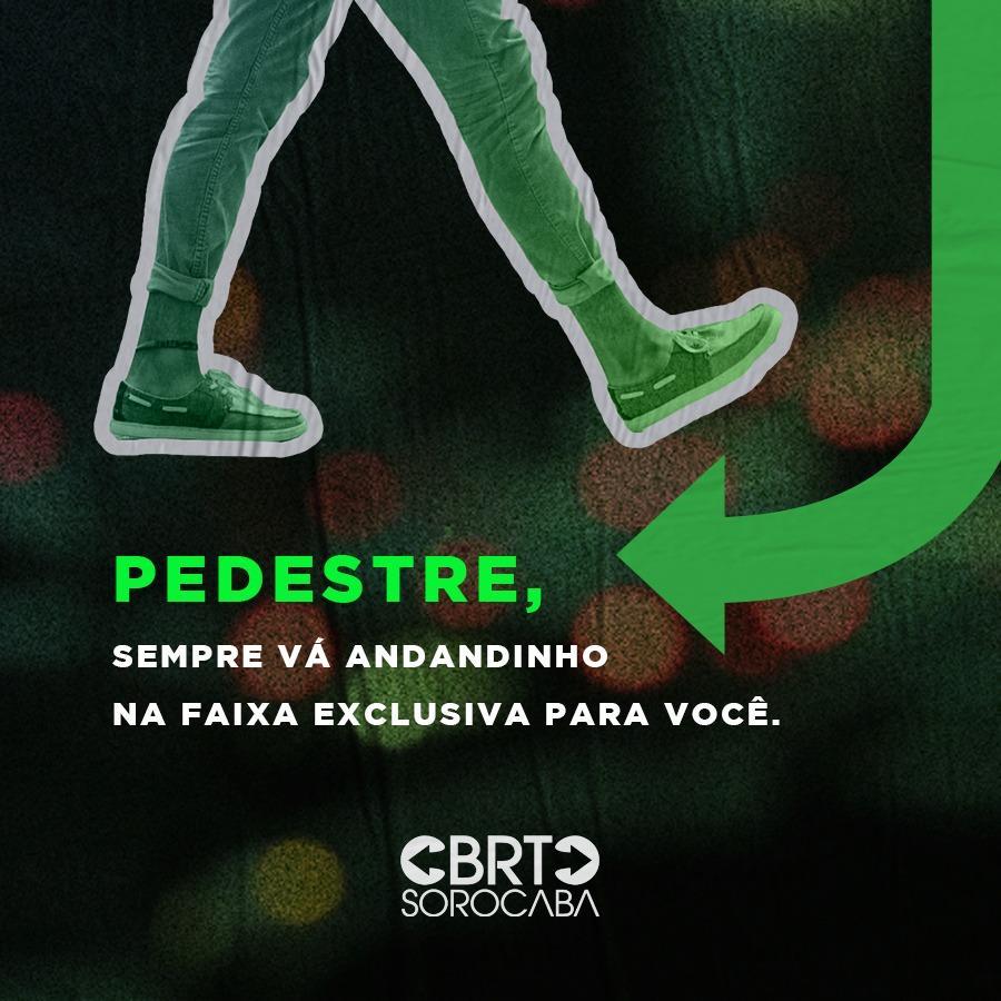 Pedestre