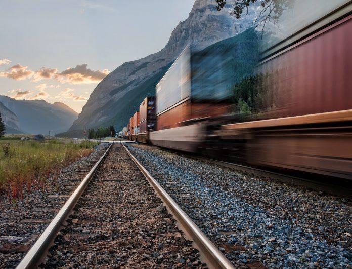 Trilhos Ferrovia