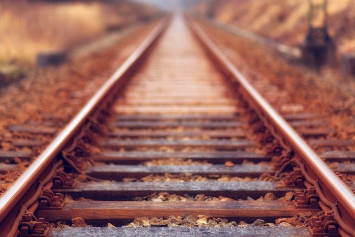 Trilhos Trem