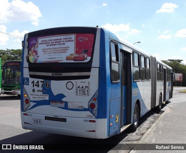 VB Transportes Campinas