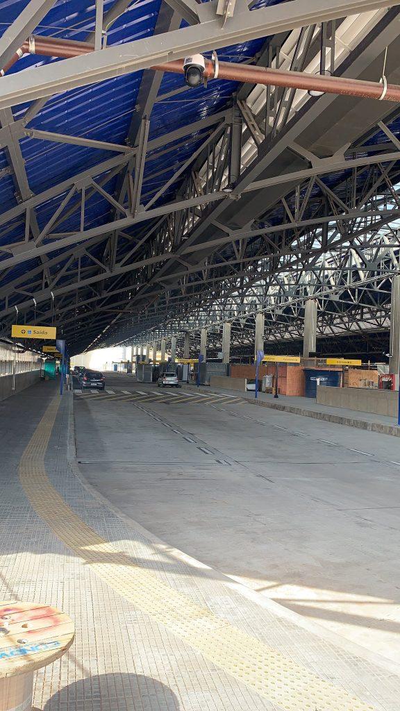 Terminal Vila Sônia
