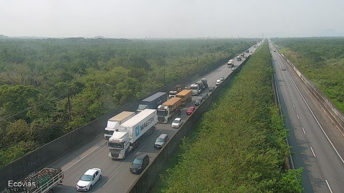 km 59 da Imigrantes