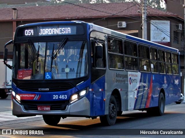 054 Cajamar