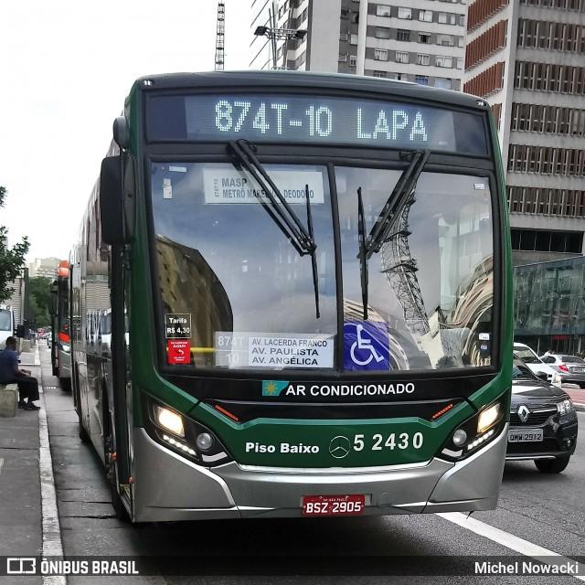 874T Lapa