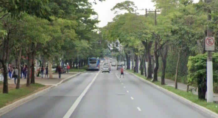 Avenida Atlântica 2615