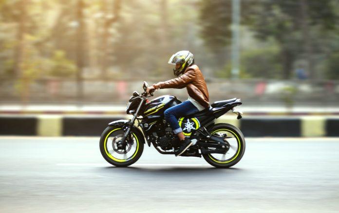 Condutor Motocicleta