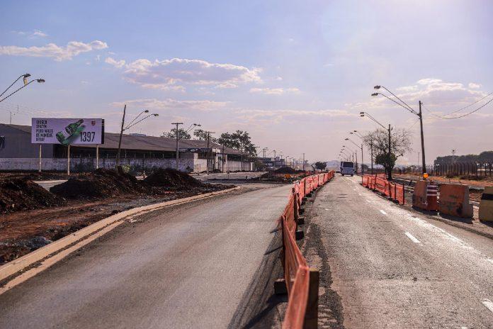 Corredor Ribeirão Preto