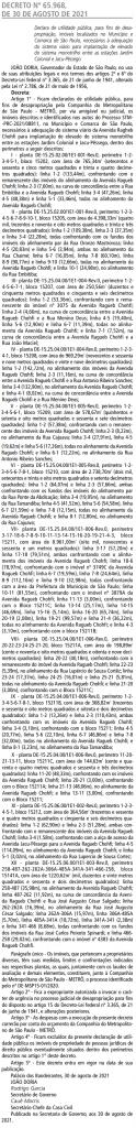 Decreto 65.968