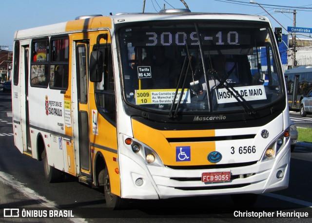 Linha 3009