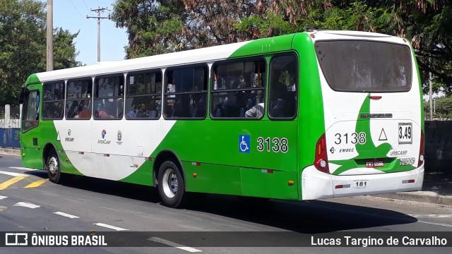 Linha 349 Campinas