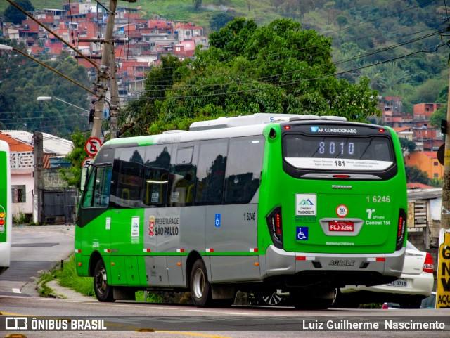 Linha 8010 Perus Lapa