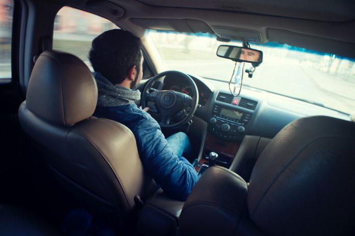 Motorista Trânsito
