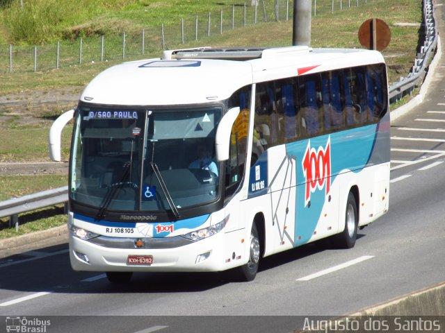 Ônibus 1001