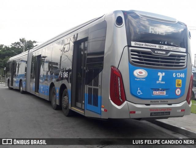 Ônibus Viação Grajaú