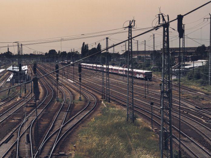 Trilhos Trens